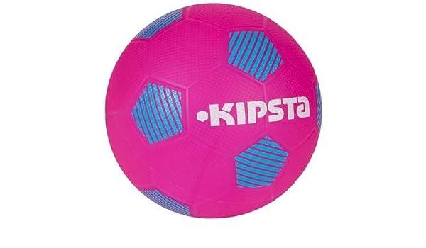 Kipsta SUNNY 300 Tamaño 1 Fooball – rosa/azul: Amazon.es: Deportes ...