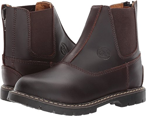 - Old West English Kids Boots Unisex Champ (Toddler/Little Kid) Oiled Rust 7.5 M US Toddler
