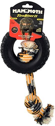 (Mammoth Pet Products TireBiter II's Medium 5