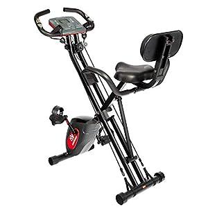 ADVENOR Exercise Bike Magnetic...
