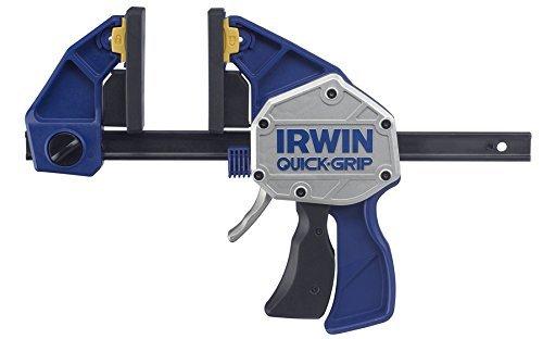 Quick-Grip Irwin XP6 Serre-joint à une main pression extrême 10505942