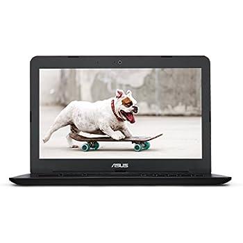 ASUS Chromebook C300SA Compact 13.3 Inch (Intel Celeron, 4GB, 16GB eMMC, Black)
