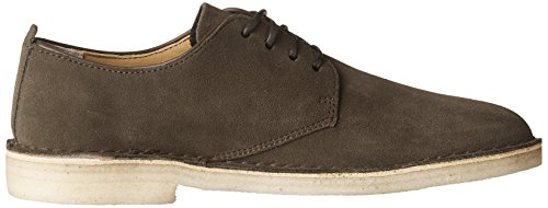 Clarks Peat Mens Desert Suede Clarks London Oxford Mens Shoe nZxwq4