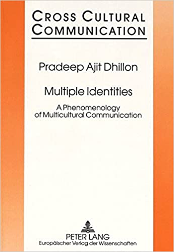 Multiple Identities: A Phenomenology of Multicultural