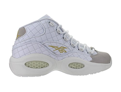 Reebok Question Mid Quilted