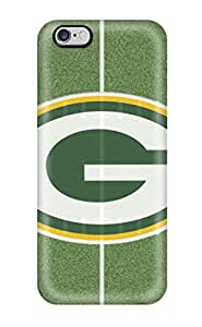 Christmas Gifts greenay packers NFL Sports & Colleges newest iPhone 6 Plus cases