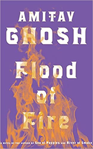 Fire And Flood Epub