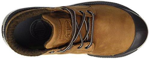 Femme Boots Rangers DBL Pallaville Cuff Palladium gw84qYn