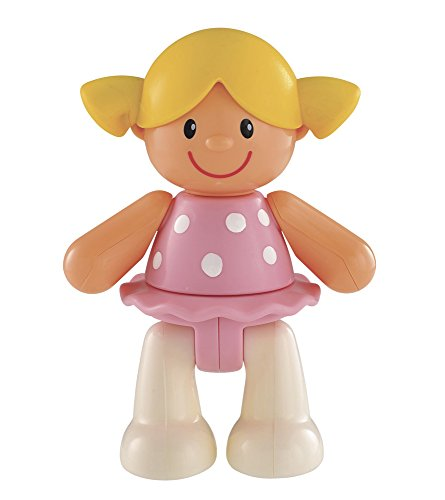 Early Learning Centre Toybox Dotty Dolly Baby Toy
