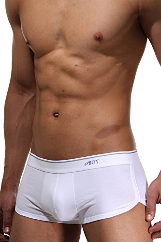 OBOY CLASSIC T.C. Sprinterpant 2 St. (weiss)