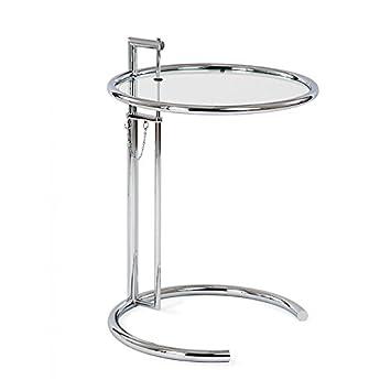 COM Tisch E 1027 Style. Inspiriert Von Der Tisch Design Eileen Gray