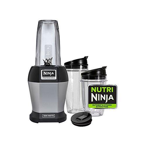 The Nutri Ninja Blender