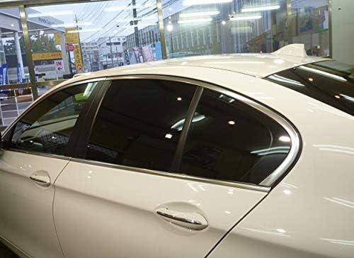 "W:20/""//VLT 50/% Green Solar Film//Tint//Window//Safety//Glass//Privacy//UV CUT//Roll//Long"