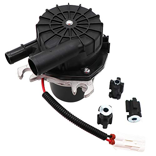 Camaro Smog Pump - KIPA Secondary Air Injection Smog Air Pump For BUICK CHEVROLET OLDSMOBILE PONTIAC Replace For OE Number 12568241, 24507964, Durable stable Quality