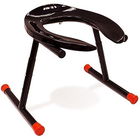 Amazon.com: Fort Troff T-Bone Rim Chair 2.0 Adjustable Rim Seat: Health & Personal Care