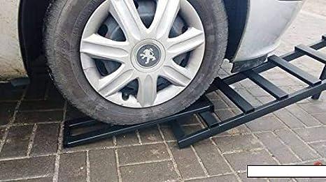 Verlängerungen Für Autorampen Bis Zu 3 5 Tonnen Auto