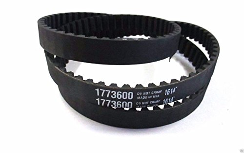 MTD 1773600 Drive Belt