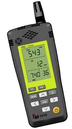 TPI 1010a Co2, Co, Temperature, Humidity Iaq Meter