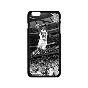 GKCB Bulls 23 basketball player Cell Phone Case for Iphone 6