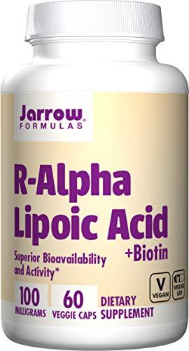 Jarrowmulas R-Alpha Lipoic Acid
