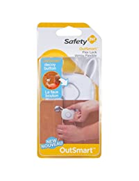 Safety 1st OutSmart Flex Lock BOBEBE Online Baby Store From New York to Miami and Los Angeles