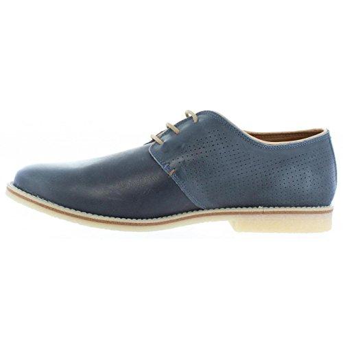 Chaussures pour Homme PANAMA JACK GOODMAN C24 NAPA BLUE JEANS uMEipPSeym