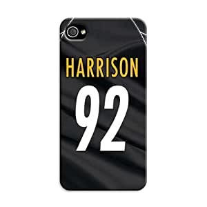 Case Cover For SamSung Galaxy S6 Protective Case,Distinct Football Iphone 5/5S /Pittsburgh Steelers Designed Case Cover For SamSung Galaxy S6 Hard Case/Nfl Hard Skin for Case Cover For SamSung Galaxy S6