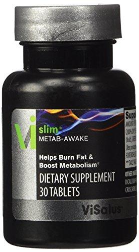 ViSalus Metab Awake Thermogenic Metabolism Forskholii product image