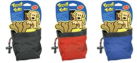 Canine Hardware Treat Tote Large, 2 Cup