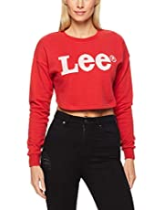 Lee Women's Gossip Crew