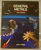 General Metals 9780070203983
