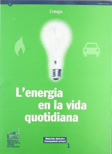 Descargar Libro Energia En La Vida Quotidiana/l' Desconocido