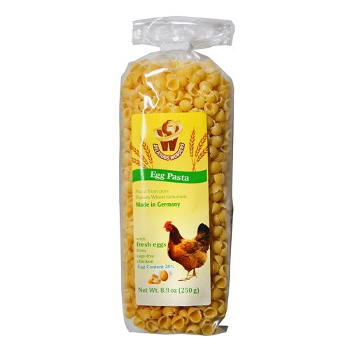 Pasta Conchiglie 250gr/24 (Conchiglie Pasta compare prices)