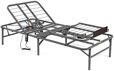 PragmaBed Pragmatic Adjustable Bed Frame