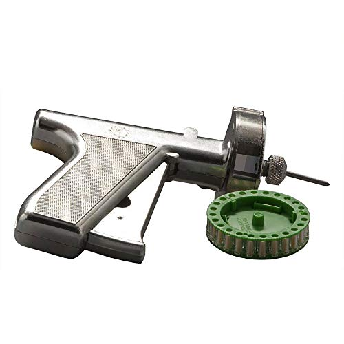 Price comparison product image Ralgro Gun Ralogun Pellet Injector Gun