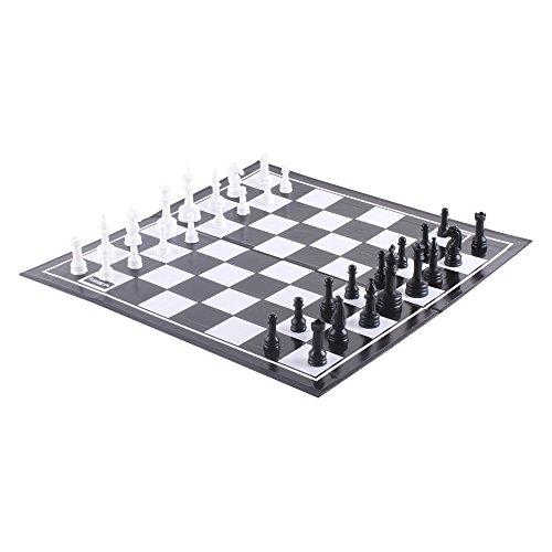 Funskool Games Chess Set, Black and White (B007WSPD4Q) Amazon Price History, Amazon Price Tracker