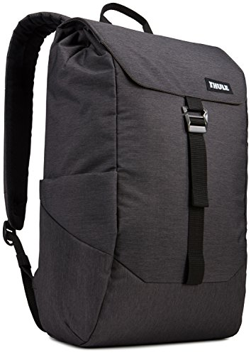 Thule Lithos Backpack, 16L, Black