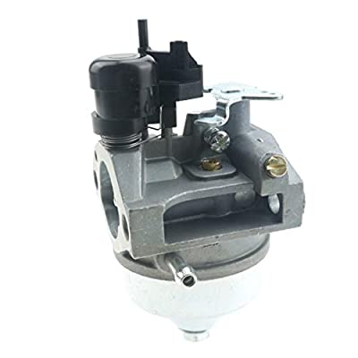 ANTO 16100-Z0L-876 Carburetor for Honda GCV160A0 GCV160LA GCV160LA0 General Purpose Engines: Garden & Outdoor