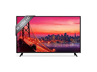 "VIZIO (Refurbished) SmartCast E-Series E70u-D3 70"" Class UHD LED Home Theater TV (Certified Refurbished)"