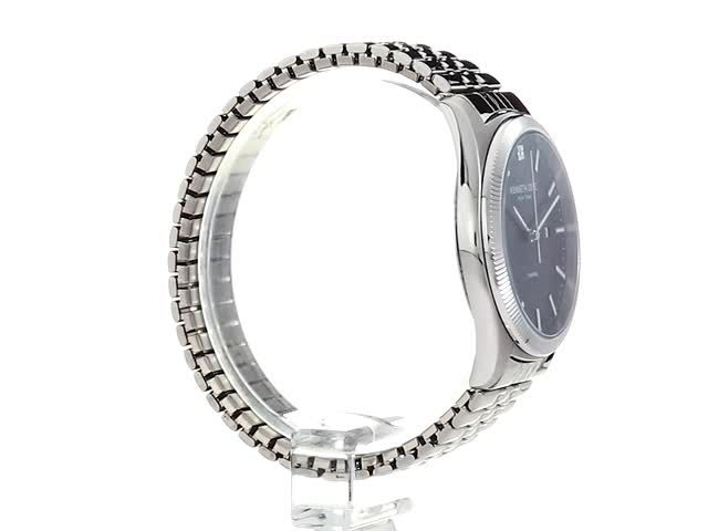 Kenneth Cole New York Dress Watch (Model: KC51022029)