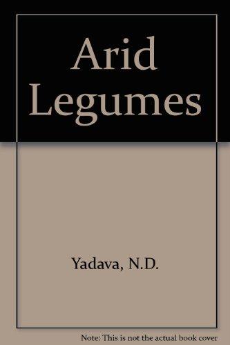 Arid Legumes