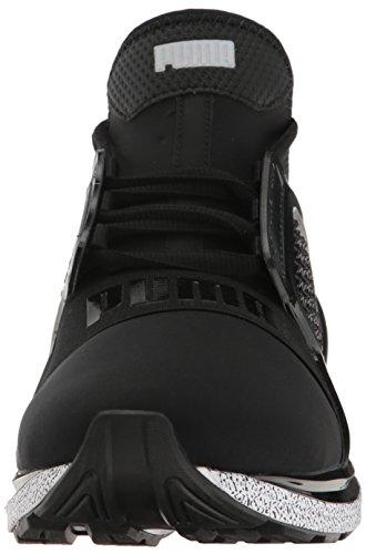 Puma Trainer Mens Shoe Black Limitless Cross PUMA Ignite Splatter Snow zS80FqYYdw