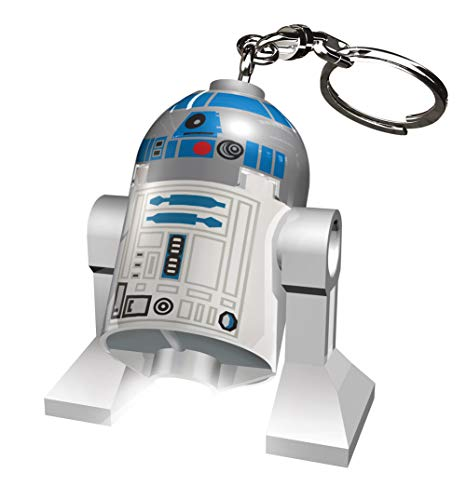 LEGO Star Wars - R2-D2 LED Flashlight ()