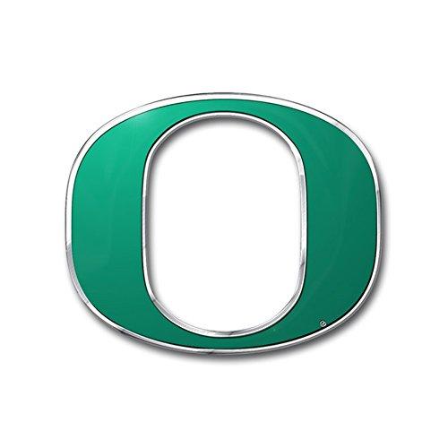 Team ProMark NCAA Oregon Ducks Die Cut Color Auto Emblem
