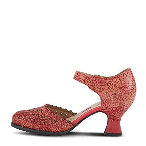 Spring Step L'Artiste Women's Visionary Mary Jane Shoe