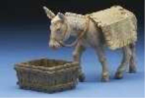 Donkey Nativity Figure - 2