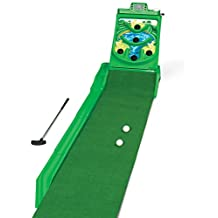 Majik 1-1-28492-DS  2-in-1 Putt for Points Golf Challenge