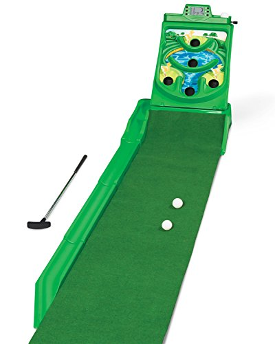 r Points Golf Challenge (Miniature Golf Course)