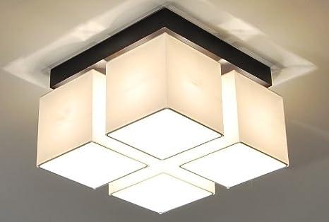 Plafoniere Per Ufficio A Led : Kaiser plafoniera lampada soffitto design retro hotel