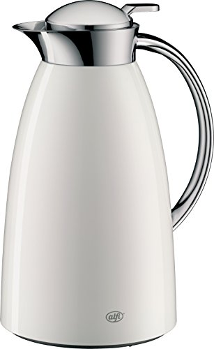 alfi-gusto-glass-vacuum-lacquered-metal-thermal-carafe-for-hot-and-cold-beverages-10-l-white